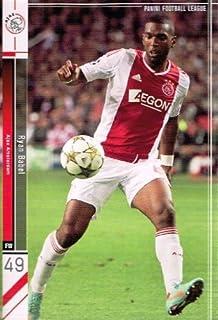 [Panini Football League] Ryan Babel FW 'Ajax Amsterdam' (R) 'Panini Football League' pfl01-163 Panini Football League unregistered products (japan import) Bandai