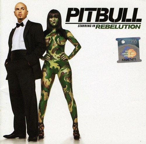 amazon rebelution pitbull ヒップホップ一般 音楽