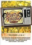 Marty Robbins's Spotlight Volume 1