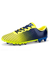 Coolloog Adult Soccer Cleat Profession Football Sport Training Shoes