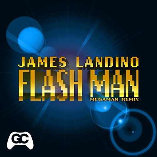 Flash Man (Mega Man Remix)