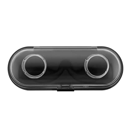 Younthone - Auriculares in-Ear Bluetooth Plegables con ...