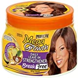 Profectiv MegaGrowth Break Free Daily Leave-in Strengthener, 15 oz (Pack of 5) For Sale