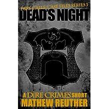 Dead's Night (Dire Calls Book 4)