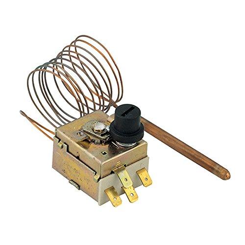 Watts termostato de caldera y flussostat - AQUASTAT limitador de seguridad KTS 100: Amazon.es: Bricolaje y herramientas