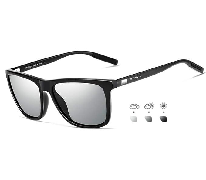 Gafas De Sol Polarizadas Mujer Elegantes HD DLUXOMODE- Gafas De Sol Polarizadas Hombres HD -