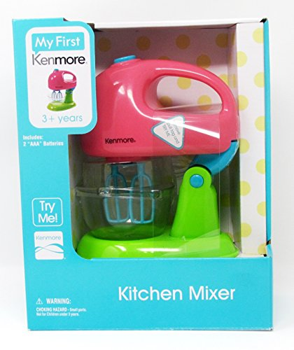 kenmore toy mixer - 1