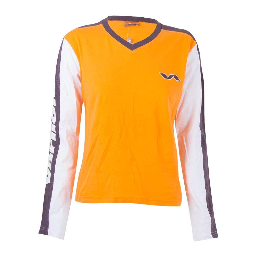 VARLION Camiseta Inca 920 Naranja: Amazon.es: Deportes y ...