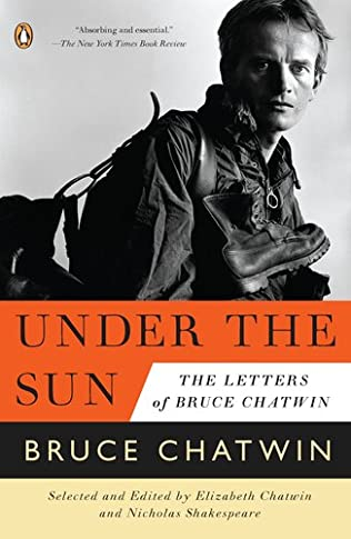 book cover of Under the Sun
