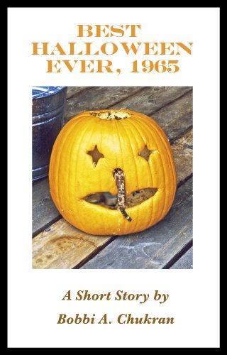 Best Halloween Ever, 1965