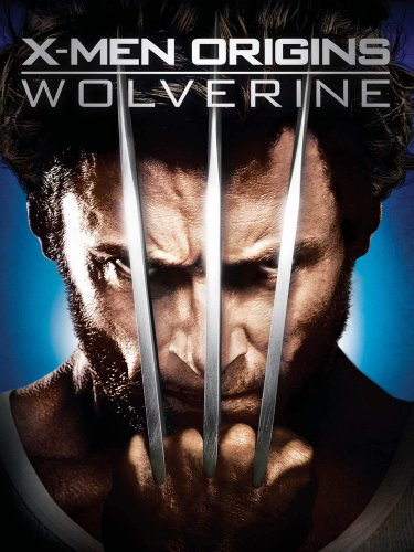 X-men Origins Wolverine - 3