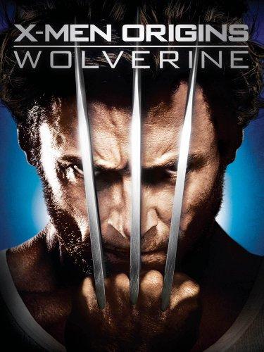 X-Men Origins: Wolverine EXTENDED (Xmen Wood)