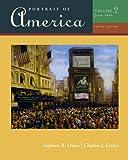 Portrait of America, Volume II 10th Edition