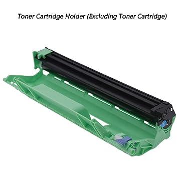 Soporte de cartucho de tóner de impresora láser (sin cartucho de ...