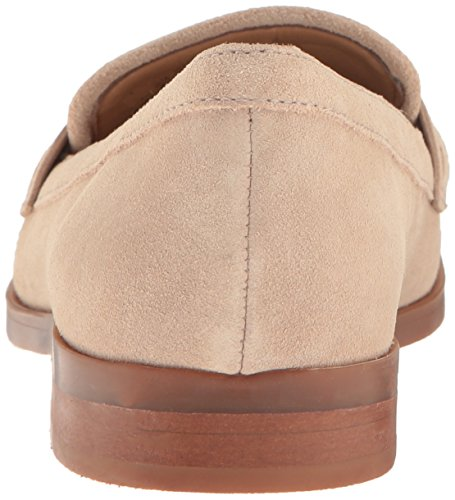 Franco Sarto Donna Valera Slip-on Mocassino Light Blush Scamosciato