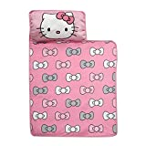 63556e5f19 Top 10 Hello Kitty Nap Mats of 2019 - Best Reviews Guide