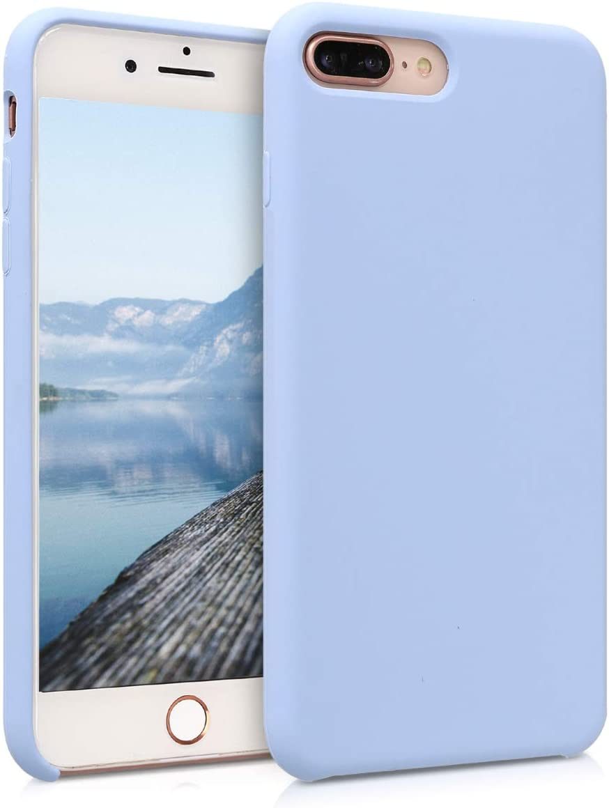 Kwmobile Hülle Für Apple Iphone 7 Plus Elektronik