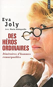 Des héros ordinaires par Joly