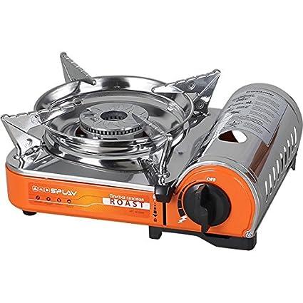 Amazon.com: Quemador de gas estufa de estándar
