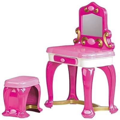 American Plastic Toys Deluxe Vanity