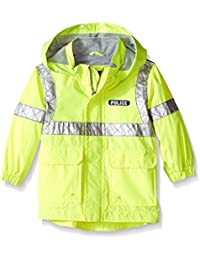 Baby-Boys Police Rain Slicker