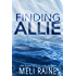 Finding Allie (Breaking Away Series #1)