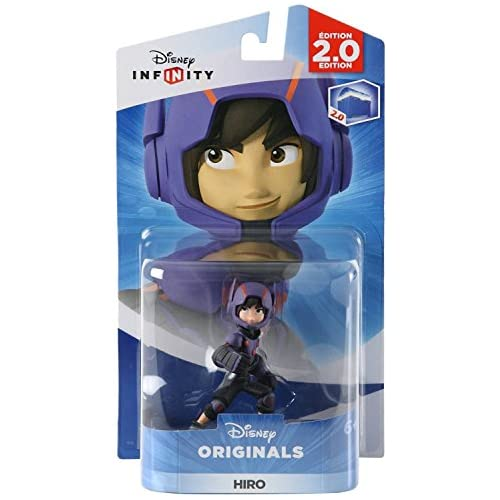 Disney Infinity: Disney Originals (2.0 Edition) Hiro Figure - Not Machine Specific
