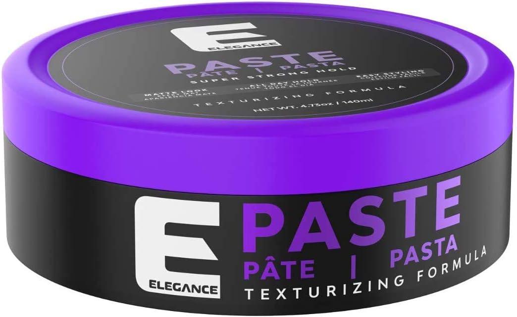 Elegance Styling Paste Matte Finish 140g