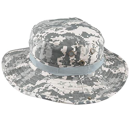 Army Acu Digital Camouflage - squaregarden Military Camo Adjustable Boonie