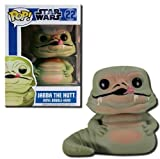Funko Figura de Acción Star Wars Jabba The Hutt