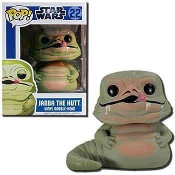 Amazon.com: Funko POP Star Wars Jawa Action Figure: Toys & Games