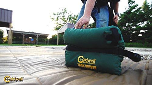 Caldwell TackDriver Shooting Bag Filled