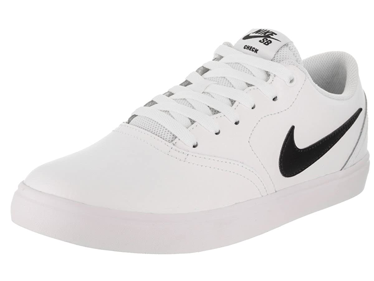 aaa6af826a432 Amazon.com | Nike SB Check Solar Trainers | Fashion Sneakers