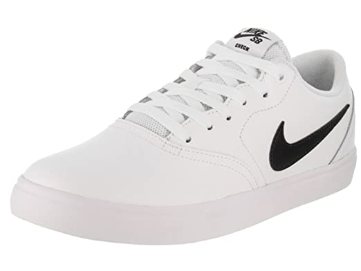 Nike SB Check Solar Uomo Skateboarding  scarpe 843895 101  Skateboarding  354dd7