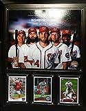MLB Washington Nationals Team Plaque