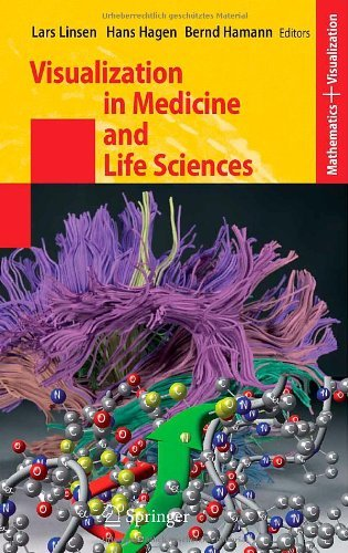 Download Visualization in Medicine and Life Sciences (Mathematics and Visualization) Pdf