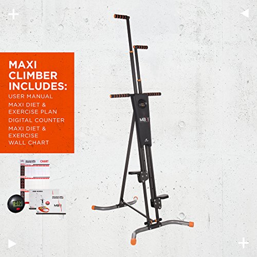 Review Maxi Climber – The