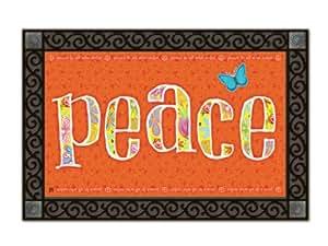 Peace MatMate