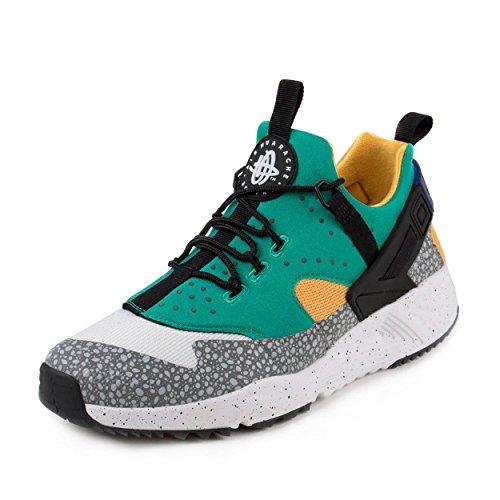 NIKE Mens Air Huarache Running Shoes