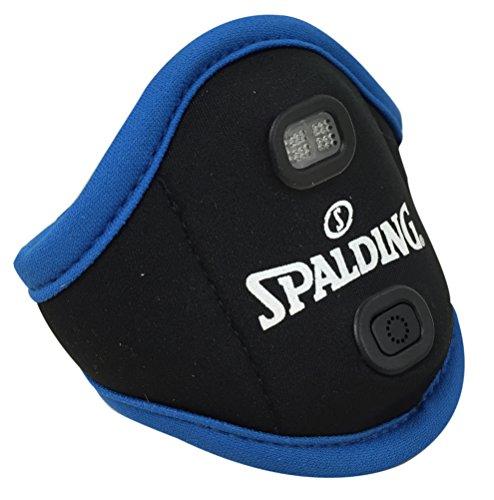 Spalding Smart Shot, One Size, - And Black Blue Shot