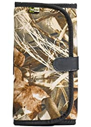 LensCoat LCFP8M4 FilterPouch 8 (Realtree Max4 HD)