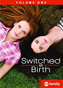 Switched at Birth 1 [Reino Unido] [DVD]