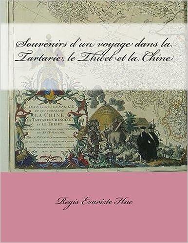 Descargar Elitetorrent En Español Souvenirs D'un Voyage Dans La Tartarie, Le Thibet Et La Chine Novelas PDF
