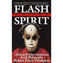 Flash of the Spirit: African & Afro-American Art & Philosophy