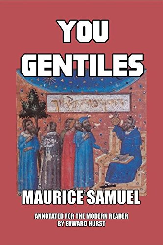 Download You Gentiles PDF