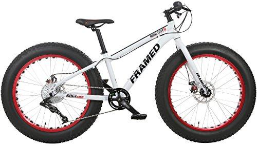 Mini Trail Bikes - 7