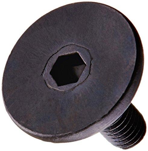 Traxxas 3931 Hex Drive Flat Head Machine Screws, 3x8mm (set of 6) ()