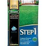 Scotts 33160 LawnPro Step 1 Crabgrass Preventer