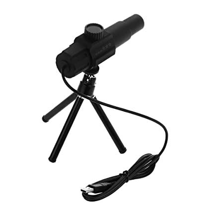 Amazon com: MagiDeal Smart Digital USB Telescope 70x Zoom