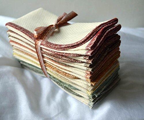 organic dish towels - 8